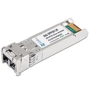 25G SFP28 LR 1310NM 10KM TRANSCEIVER