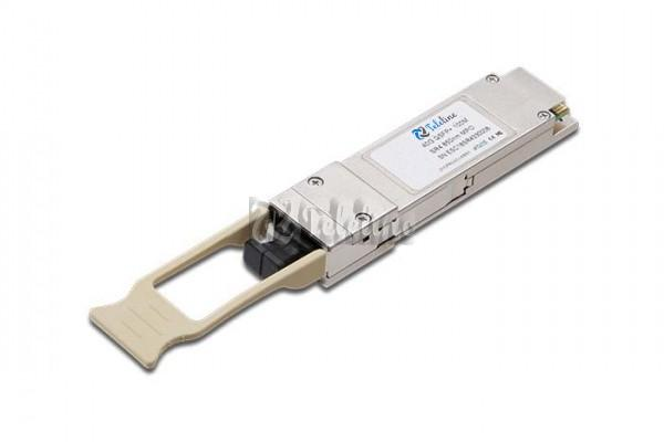 40G QSFP+ BIDI SR4 100M OPTICAL TRANSCEIVER